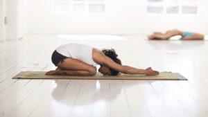 """Talleres de Yoga """"la vida cíclica"""""""