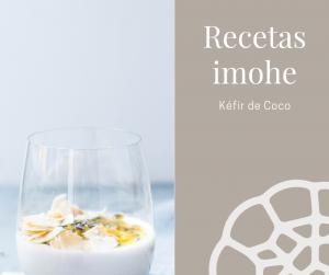 Kéfir de Coco