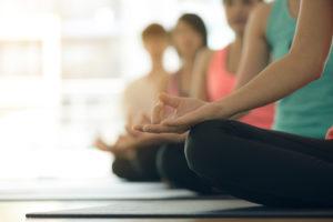 Yoga Nidra en imohe