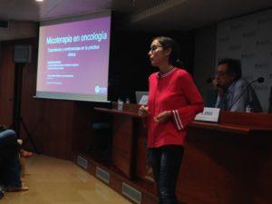 Micoterapia en oncología. Experiencia y controversias en la práctica clínica