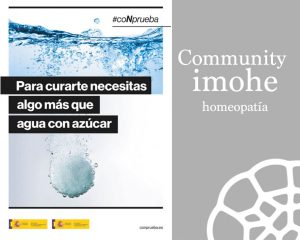 Community imohe homeopatía