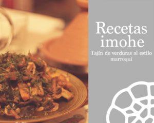 Tajín de verduras al estilo marroquí