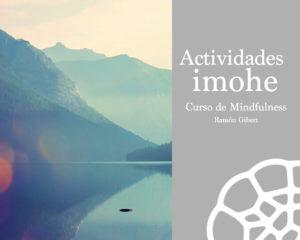 Se abre un nuevo curso de Mindfulness