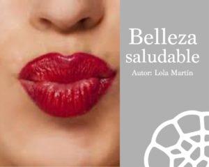 BELLAS Y SANAS: NO A LOS DISRUPTORES ENDOCRINOS